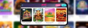 Online Casino Wild Fortune Mobile