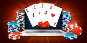 Online Casino Minimum Deposit