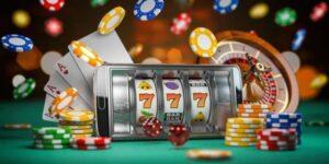 Geen Stortingsbonus 20 Euro Online Casinos