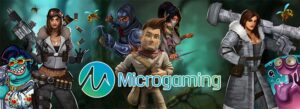 Microgaming Online Casinos Software