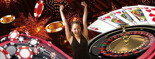 No Deposit Bonus Casino Online