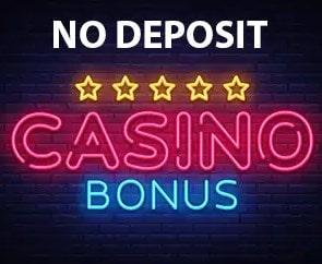 No Deposit Bonus Online Casino
