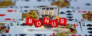 Online Casino Game Bonus