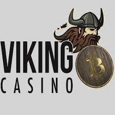 Vikings Casino Logo