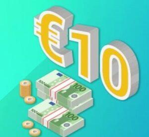 10 Euro No Deposit Casino Bonus Best