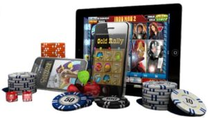 Fastest Paying Casinos Games