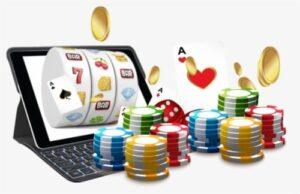 Echt Geld Casino's