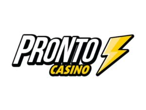 Online Poker Pronto Casino