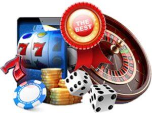 Beste Belgische Online Casino voor €1