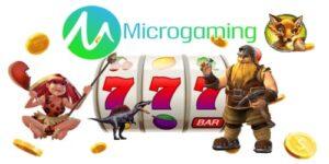 Microgaming Spellen Online