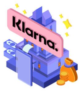 Klarna Payments Casino Method