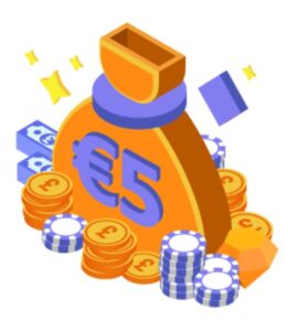 Low Deposit 5 Euro Best Casino
