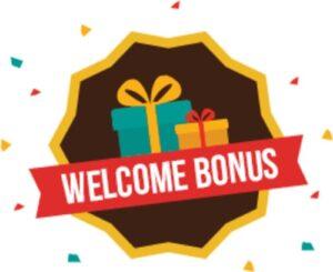 Deposit Casinos 10 euro Welcome Bonus