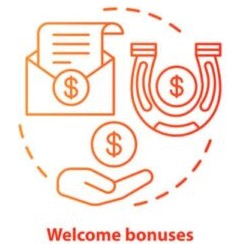 Online Poker Welcome Bonus