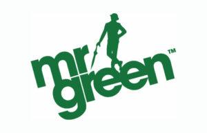 Pay n Play Mr. Green Casino