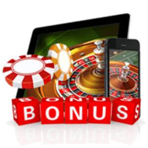 Low Deposit Online Casino Bonus