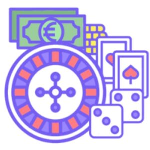 Deposit Casinos 10 euro Casinospellen