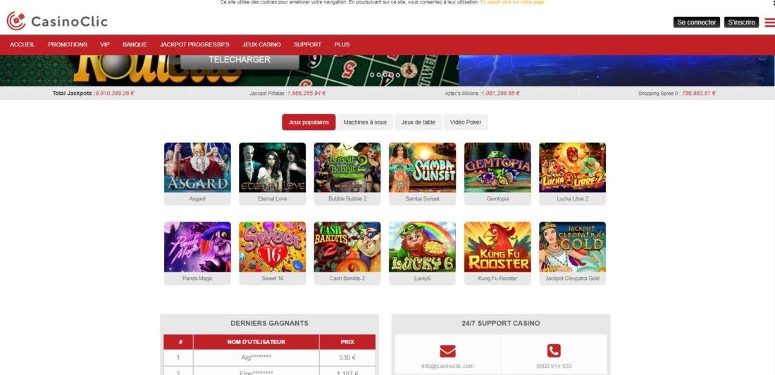 Casino Clic home-min