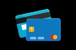 Debit card casino Logo